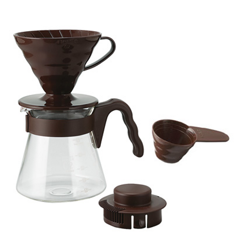 Coffee Server Set