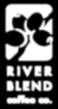river blend coffee logo