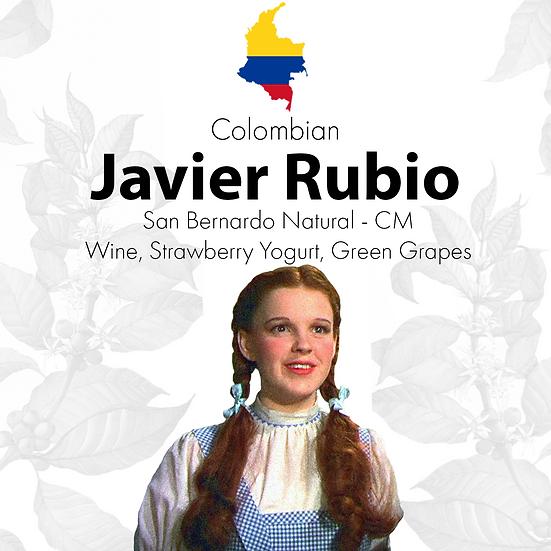 Colombia Javier Rubio Natural CM