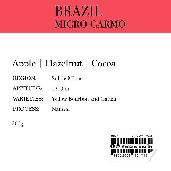 Brazil Micro Carmo