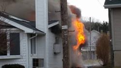 3/31/15 - Moosic Fire