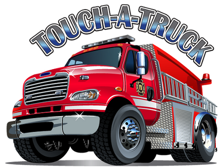*CANCELED - 2020 Touch-A-Truck
