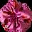 Thumbnail: PINK CHERRIES OVERSIZED SCRUNCHIE