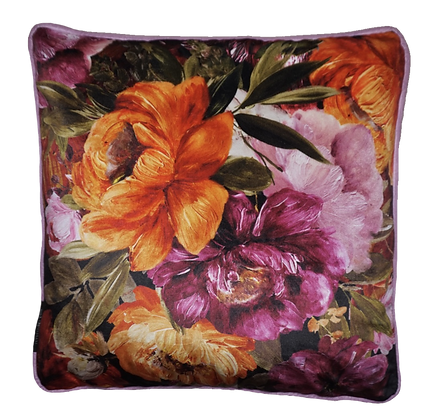 PAPILLON CUSHION