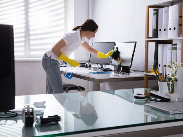 Office & Commerical Cleaning