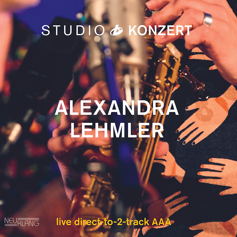 Alexandra Lehmler Trio POSTPONED TO DECEMBER 2021