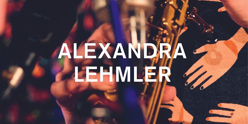 Alexandra Lehmler Quartett- Vinyl Release - Enjoy Jazz Festival  CANCELLED