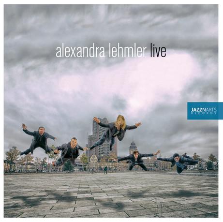 Live -  Vinyl, 2015