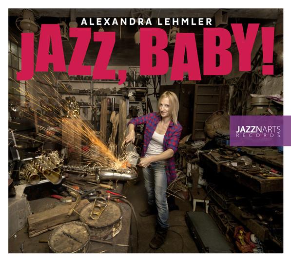 Jazz, Baby! 2013