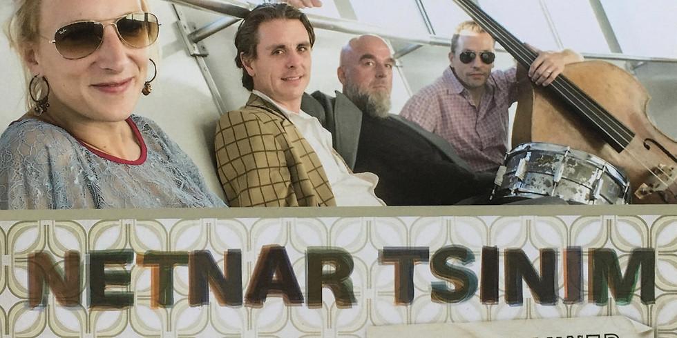 Netnar Tsinim - CANCELLED