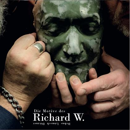 Die Motive des Richard W. CD