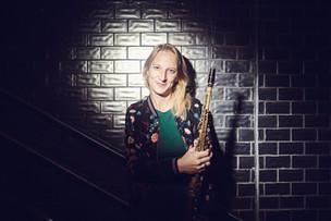 Alexandra Lehmler by Felix Groteloh