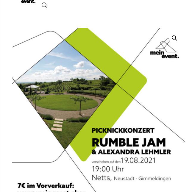 Rumble Jam