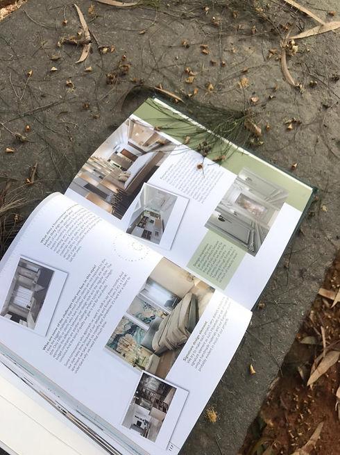 SoulSpaces Book