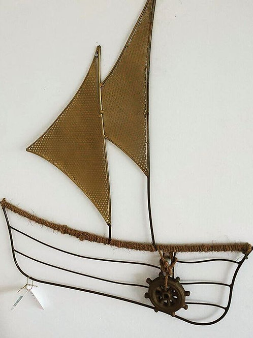 Designmint Sail Away Wall Art
