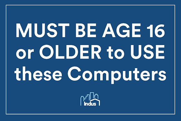 Age rules to use Computer