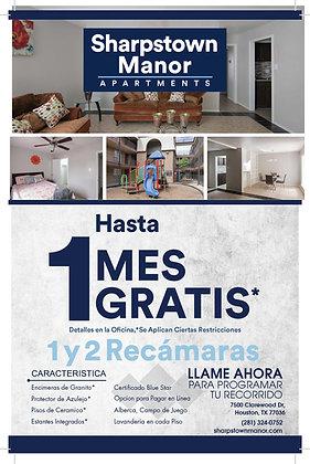 Specials Flyer (Spanish)