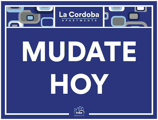 Mudate Hoy with Property Name