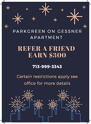 Resident Referral