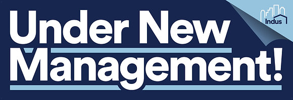 Under New Management-4x12