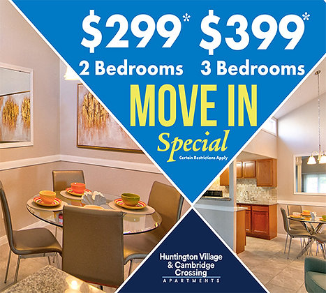 Move-In Special-2