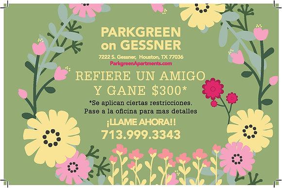 Refer a Friend-Spanish