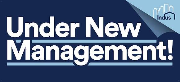 Under New Management-4x9