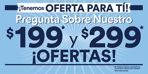 We Have a Deal-Spanish