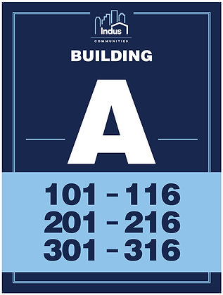 Building Sign