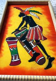 非洲音樂文化