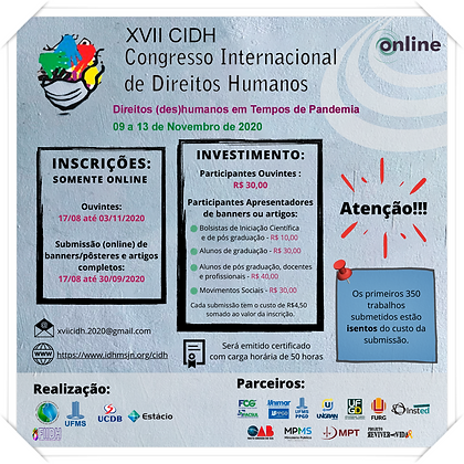banner XVII cidh.png
