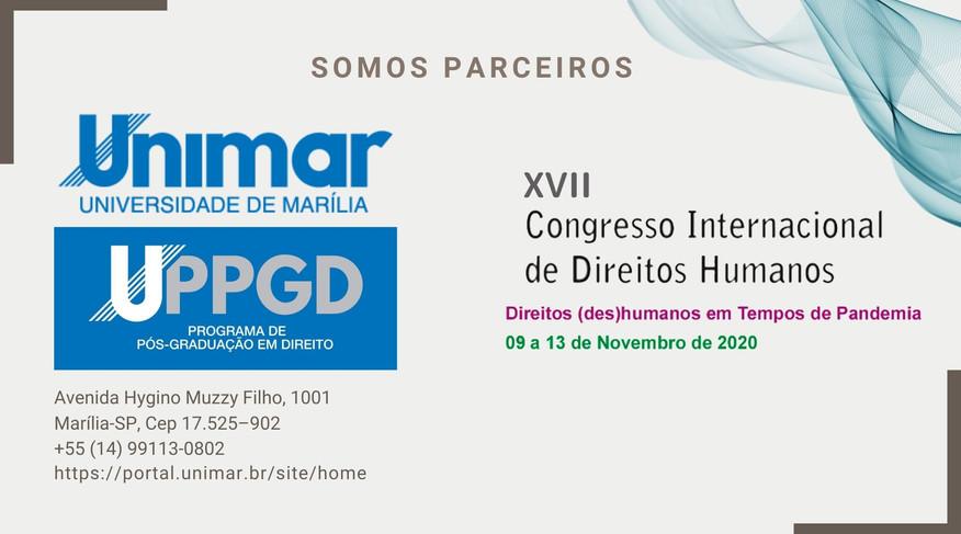 PPGD/UNIMAR