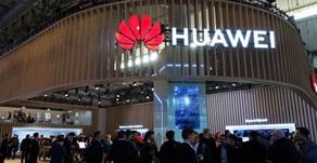 UK bans Huawei 5G kits
