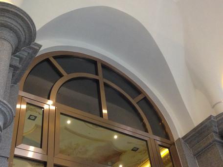 高雄建築玻璃貼膜