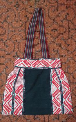 Purse - Handmade Andean Bag