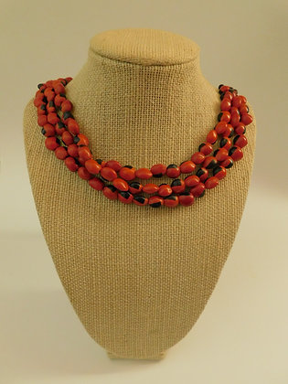 Amazonian Necklace