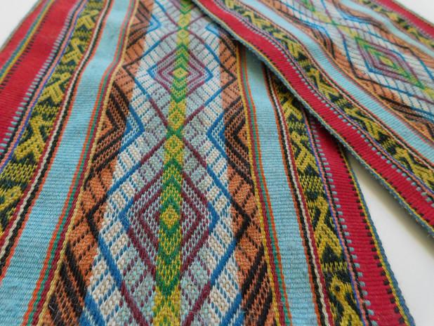 Master Weaver Textiles