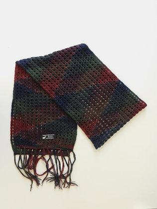 Textile Scarf - Andean Textiles