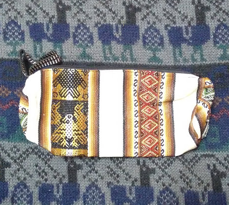 Pouch Andean  Design