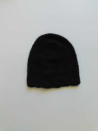 """Chullos"" - Andean Textile Baby Alpaca/ Hats &  Beanies-Adults"