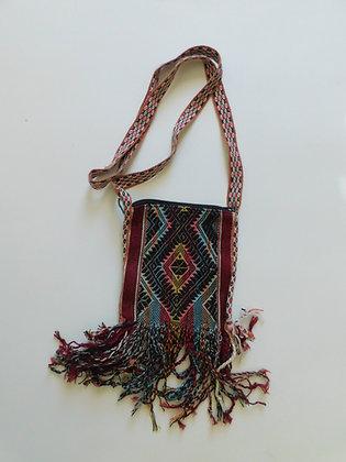 copy of Chuspa - Master Weaver Chuspa