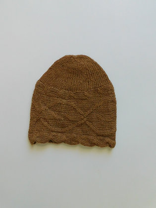 """""""Chullos"""" - Andean Textile Baby Alpaca/ Hats & Beanies-Adults"""