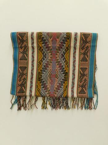 Textile Table Runner