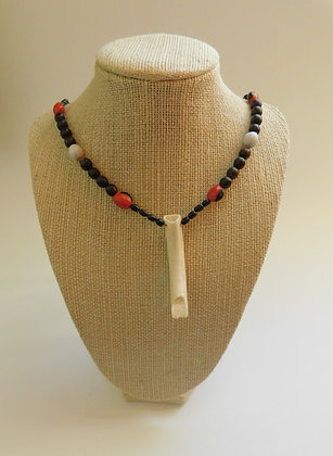 Amazonian Necklace
