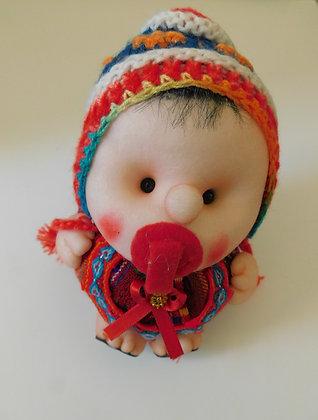 Wawa - Andean Quechua Baby Dolls