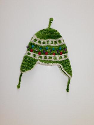"""Chullos"" - Andean Textile Hats & Beanies"