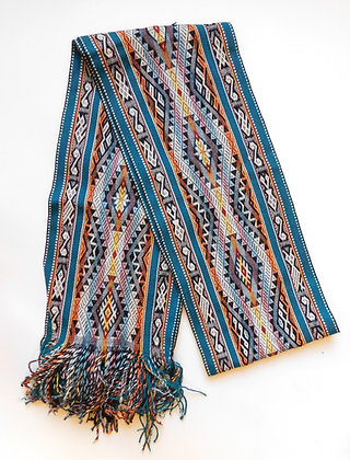 Andean Textiles made by Quechua Natives from Peru - Baby