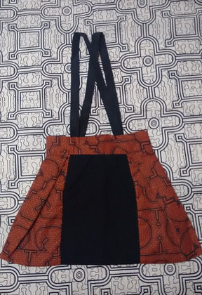 Purse/Hand-Bag - Handmade Andean & Amazonian Bag