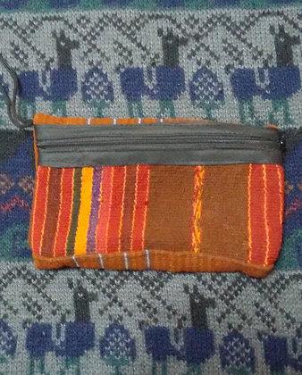 Pouch Andean  Design