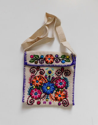 Chuspa - Andean Floral Design